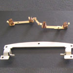 precision stamping parts products