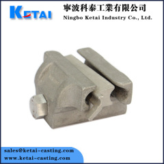Sand Casting Assembly Parts