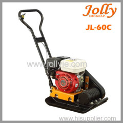 60C gasoline plate compactor