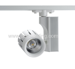 25W SHARP COB LED Track Light (Dimmable)