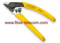 Desensiladora de fibra óptica CFS-2