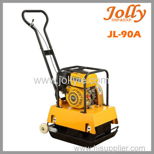 90A gasoline plate compactor high quality