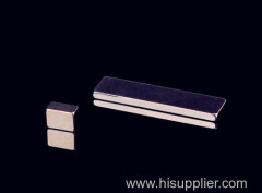 Zn coating strong neodymium magnet