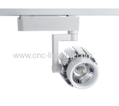 40W SHARP COB LED Track Light (Dimmable)
