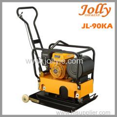 90KA robin plate compactors