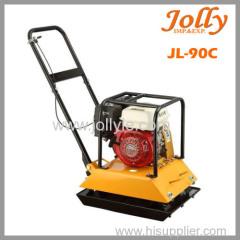 100C new designe plate compactor