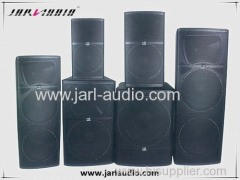 JN wooden speakers system