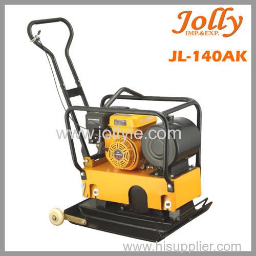 140AK construction plate compactor