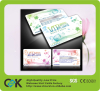 matte business card printing