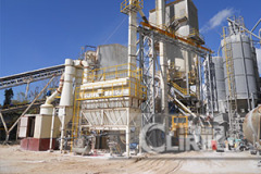 Grinding mill for Calcium Carbonate Grinding Mill