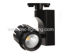 40W SHARP COB LED Track Luminaire (Dimmable)