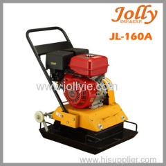 160A stone plate compactor