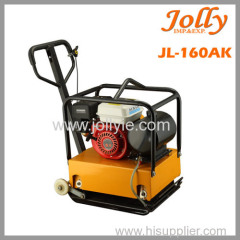 180C double drum vibratory road roller