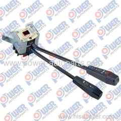 WIPER SWITCH WITH 78VB 11K665 AD