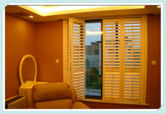 Fast Delivery Best Price Wooden Plantation Shutter