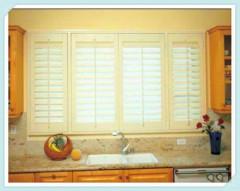 63MM/89MM/114MM Window Covering Best Window Shutter