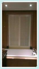 63MM/89MM/114MM DIY Made-to-Measure Window Shutter