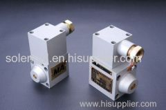 DTBF Explosion-Proof Solenoids for Hydraulics Screw Type