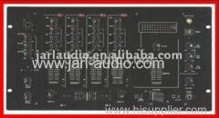 Dj mixer / novel professinal mixer /mixing console