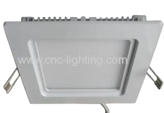 16-21W Super thin Square LED Downlight(Dimmable)