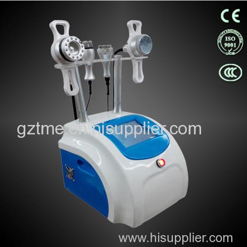 Cavitation+RF+Vacuum Roller system beauty machine