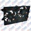 RADIATOR FAN FOR FORD 95BB 8C607 GG