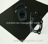 Rubber Coated Metal Gasket (NBR+0.20mm SUS301+NBR)