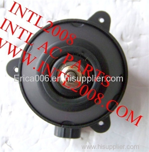 Radiator Condenser Fan Motor Condenser Fan Motor For