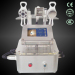 5 in1 cavitation RF liposunction vacuum roller massage machine