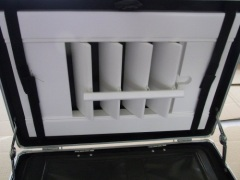 63MM/89MM/114MM Factory Window shutters with heat insulation