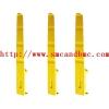 Flame retardant FRP buried type cable bracket