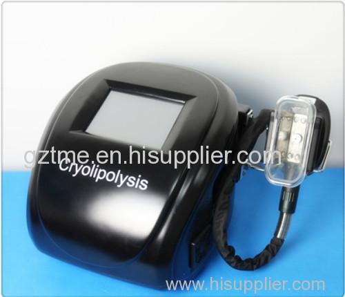 Cryolipolysis weight loss /cryotherapy cryolipolysis machine