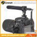 Video microphone for MIC-120