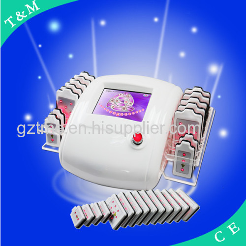 Professional i lipo laser liposuction slimming machine lipolaser
