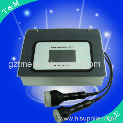 Facial skin lifting Ultrasonic machine