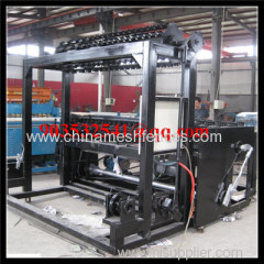 High Speed Automatic Farm Fence Machine