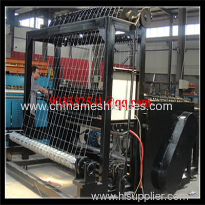 SGS Approved Automatic Cattle Fence Equipment
