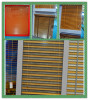 beautiful basswood blinds hot selling Ladder string ventain indoor basswood window blinds