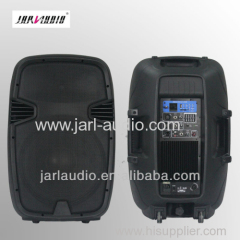 Mold speakers/high-quallity plastic /active and outdoor audio