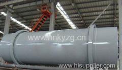 rotary kiln dryer rotary kiln seal used calcination rotary kiln