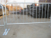 Removable Leg Portable Barrier Railing