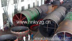 rotary coal calcination kiln brick for rotary kiln charcoal rotary kiln