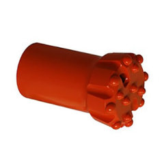 T38 rock drill button bit