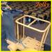 400C Concrete Cutting Machine\/Concrete Cutter\/Concrete Saw