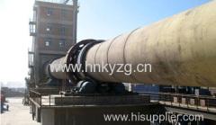 rotary kiln for activated carbon new rotary kiln rotary iron kiln