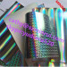 Shenzhen minrui latest high security anti-counterfeit hologram sticker paper printing company