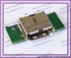 PS3 Slim HDMI port CECH-2000X CECH-3000X CECH-4000X repair parts