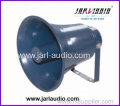 8ohm 30w waterproof outdoor horn speaker