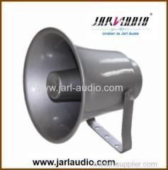 30w waterproof outdoor horn speaker