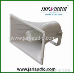30w waterproof horn speaker